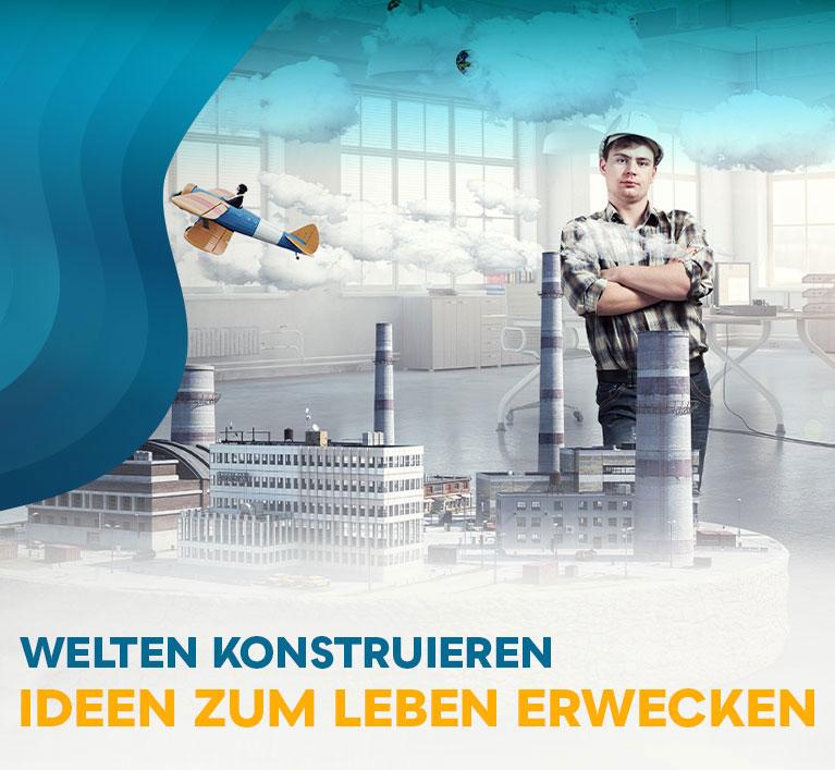 HMS Analytical Software GmbH Kopfbild mobile Ansicht
