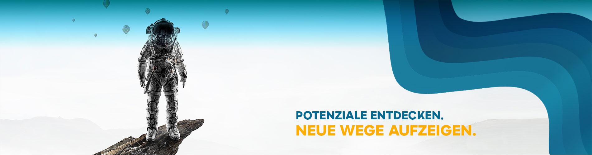 HMS Analytical Software GmbH Kopfbild Desktop Ansicht